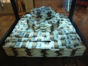 milliondollars
