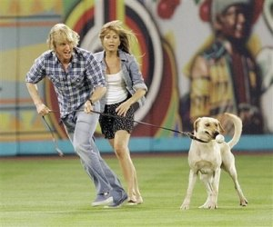Marley & Me: Saddest/Happiest Dog Movie Of The Year