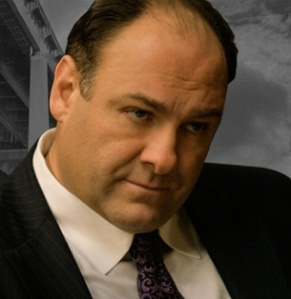 Bad Ass Tony Soprano