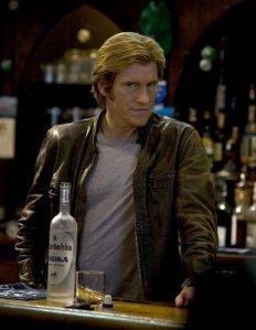 Tommy Gavin, From Rescue Me (FX), Battles His Alcohol Demons. Are You In Control Of Yours?